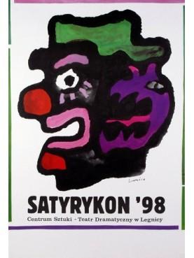 Satyricon '98