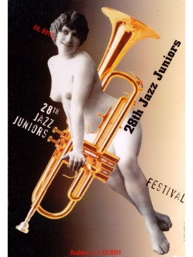 28th Jazz Juniors
