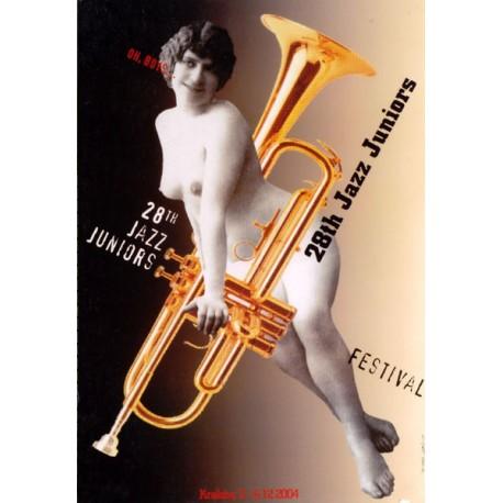 28th Jazz Juniors