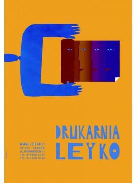 Drukarnia Leyko