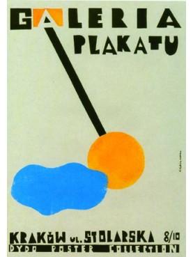 Galeria Plakatu (2001)