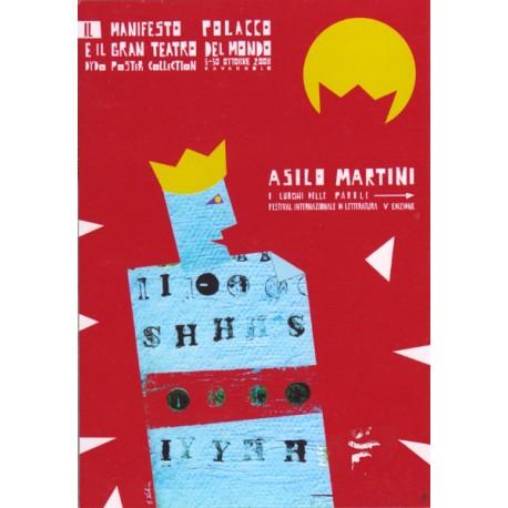 Manifesto Pollaco. Turin