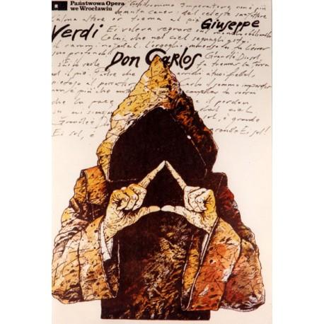 Don Carlos, Verdi