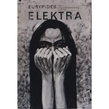 Elektra, Eurypides