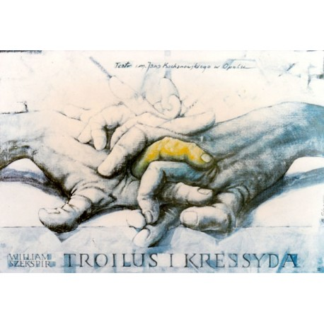 Troilus And Kressyda, Shakespear
