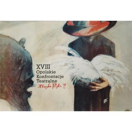 XVII Konfrontacje Teatralne '93