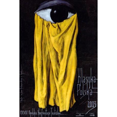 XXVIII Konfrontacje Teatralne 2003