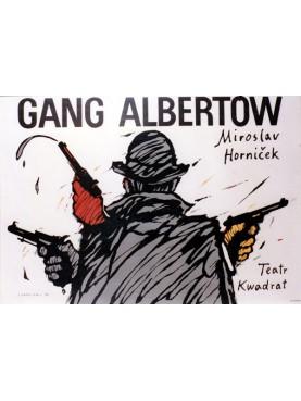 Gang Albertów