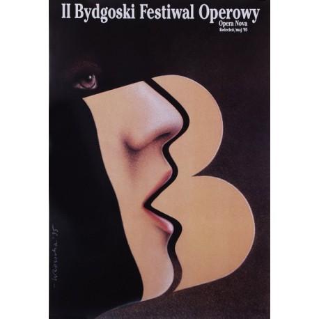 II Bydgoski Festiwal Operowy