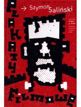 Saliński. Film Posters