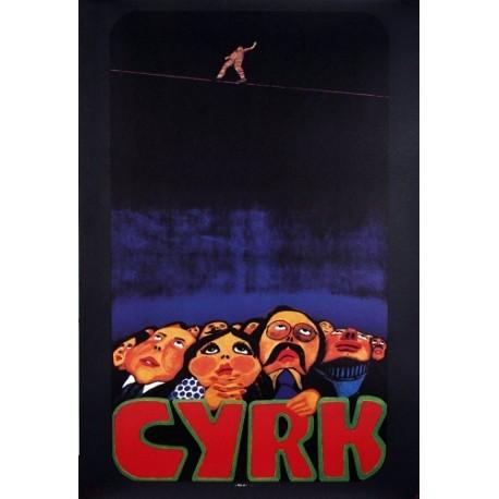 Cyrk (Lina)