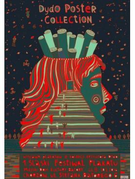 1. Silesian Poster Festival - exhibition