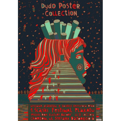 Exhibition Of Posters From The Collection Of Krzysztof Dydo, Chorzów