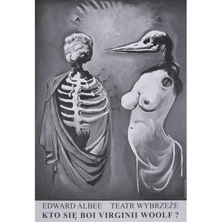 Kto Się Boi Virginii Woolf? (2015)