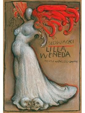 Lilla Weneda, Słowacki