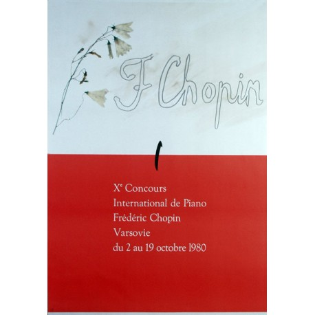 Chopin Competition '80