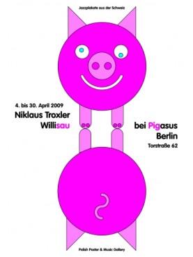 WilliSAU Bei PIGasus
