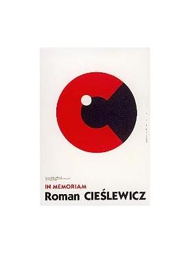 In Memoriam - R. Cieślewicz