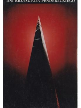 Krzysztof Penderecki's Days