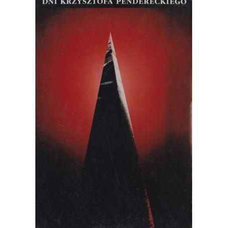 Dni Krzysztofa Pendereckiego