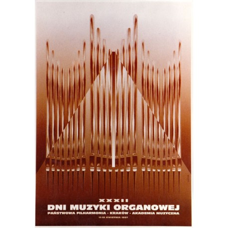 XXXIIth Days Of Organ Music