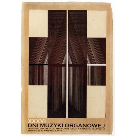 XXXVIth Organ Music Days