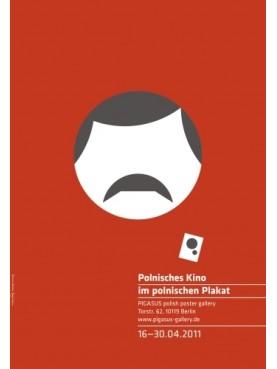 Polish Film in Polish Poster