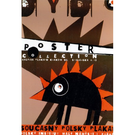 Soucasny Polsky Plakat