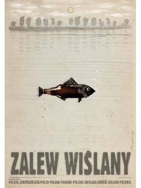 Polska - Zalew Wiślany