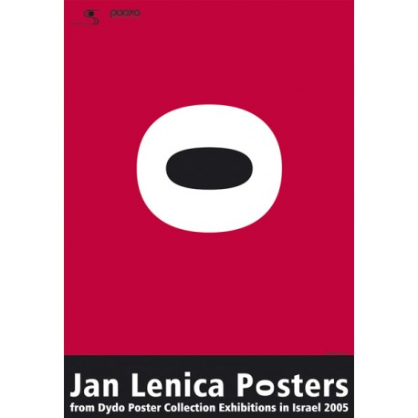Jan Lenica Posters