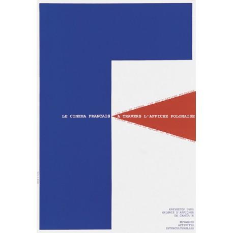 A Travers l'Affiche Polonaise '94
