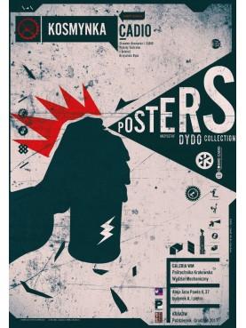 Kosmynka Posters