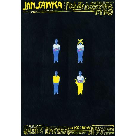 Sawka plakaty