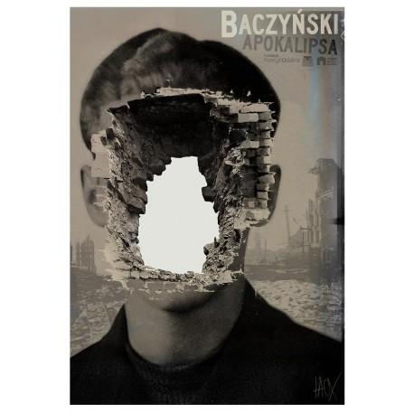 Baczyński. Apokalipsa